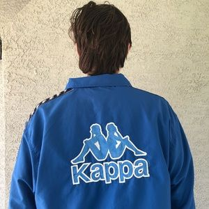 Kappa Windbreaker/Jacket